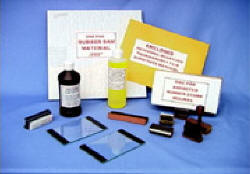 Make Commercial Rubber Stamps In Minutes